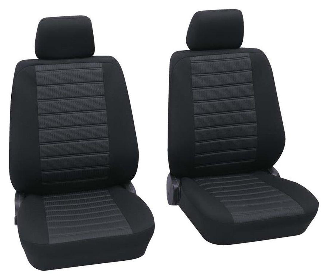 autositzbezug schonbezug vordersitzbez ge seat leon. Black Bedroom Furniture Sets. Home Design Ideas